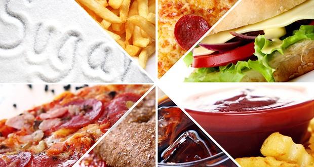 Aliments cancérigènes